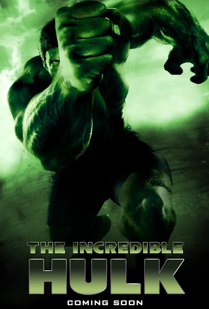 coucou quelque information sur un des prochain film de marvel l incroyable hulk la suite du. Black Bedroom Furniture Sets. Home Design Ideas